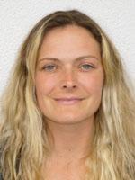 Fachwart Veranstaltungen Corinna Dieterle