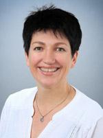 2. Vorsitzende Daniela Seitz