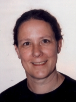 Kassenwartin Gisela Schmidt