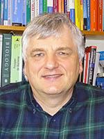 Pressewart Josef Maier