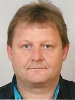 Fachwart Veranstaltungen Wolfgang Weber